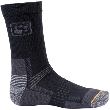 Mens Rugged Trekking Sock