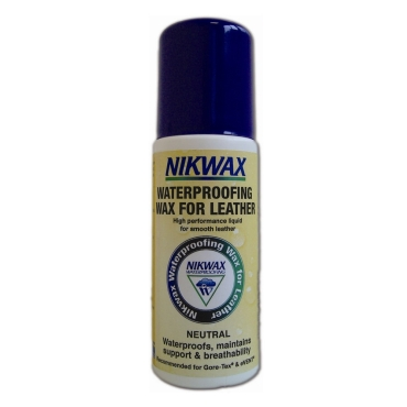 Waterproofing Wax for Leather Liquid 125ml