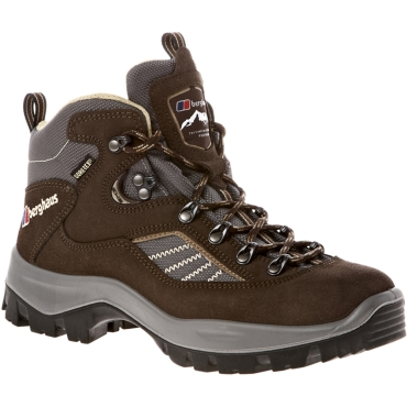 Womens Explorer Trek GTX Boot
