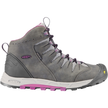 Womens Bryce Mid WP Boot