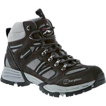 Womens Expeditor AQ Suede Walking Boots