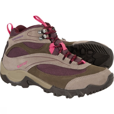 Womens Inca WP Boot