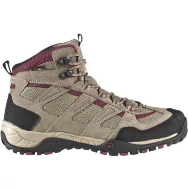 Womens Trail Cage Texapore Boot