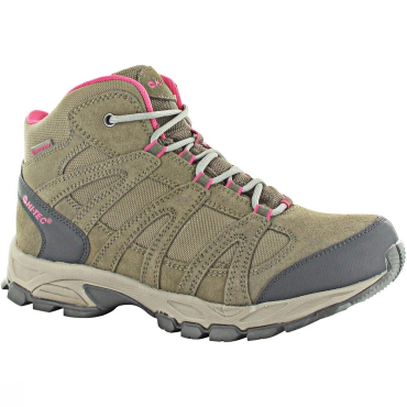 Womens Alto Mid WP Boot