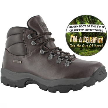 Womens Eurotrek WP Boot