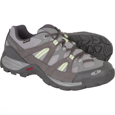 Womens Exode Low GTX Shoe