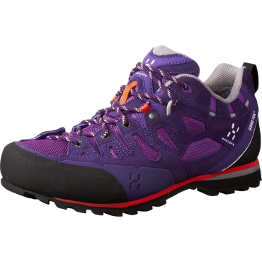 Womens Crag Q GT Shoe