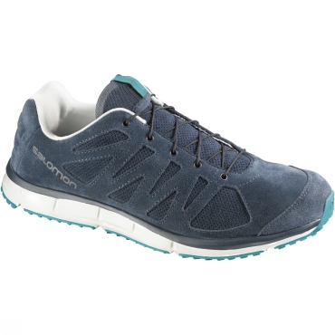 Womens Kalalau Leather Shoe