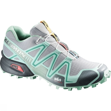 Womens Speedcross 3 Shoe