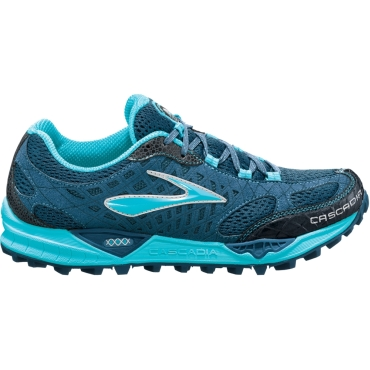 Womens Cascadia Shoe
