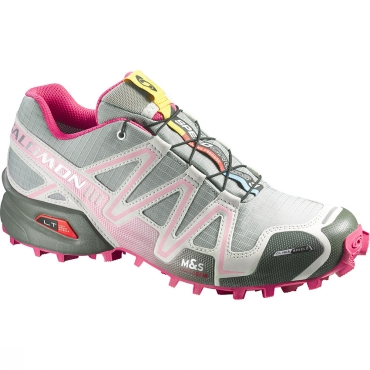 Womens Speedcross 3 CS Shoe