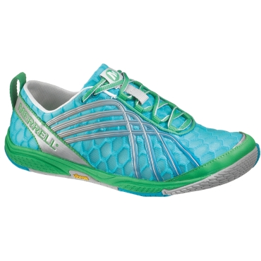 Womens Road Glove Dash 2 Barefoot Shoe