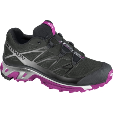 Womens XT Wings 3 Running Shoe