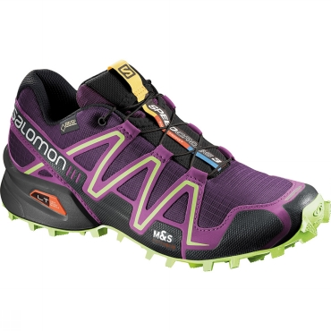 Womens Speedcross 3 GTX Shoe