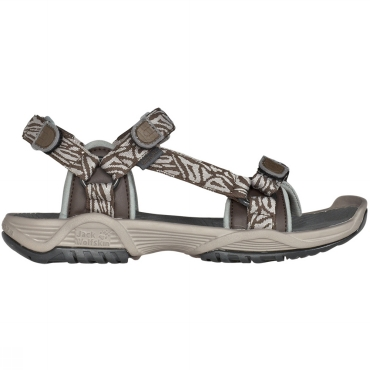 Womens Coastal Pass Sandal