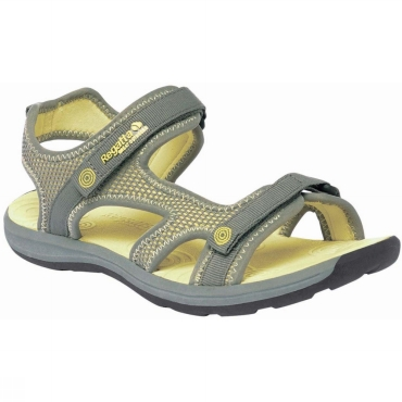 Womens Ad-Flux II Sandals