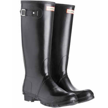 Womens Hunter Original Tall Welly