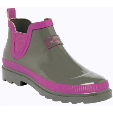 Womens Juniper Low Wellies
