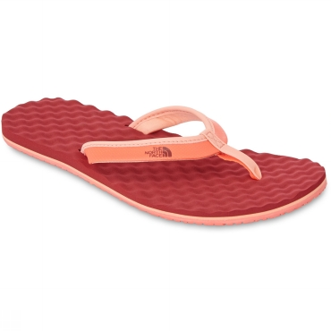 Womens Base Camp Mini Flip Flop