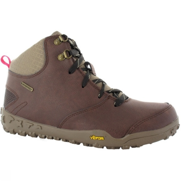 Womens Cherubino Mid WP Boot