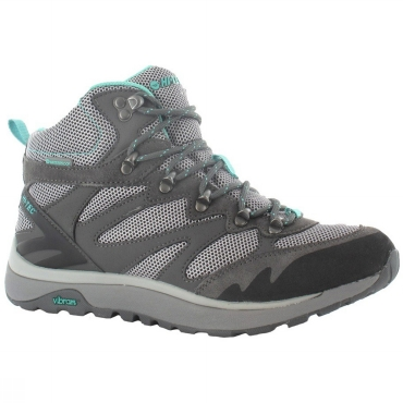 Womens V-Lite SpHike Mid WP Boot