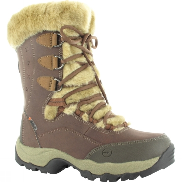 Womens St Anton 200 WP Boot