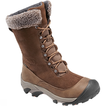 Womens Hoodoo II Boot