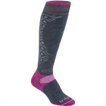 Womens All Mountain Ski Sock