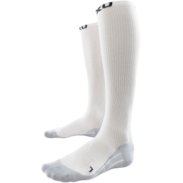 Womens X-Form Active Race Compression Sock