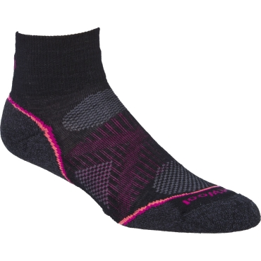 Womens PhD Running Light Mini Sock