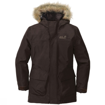 Girls Fairbanks Parka