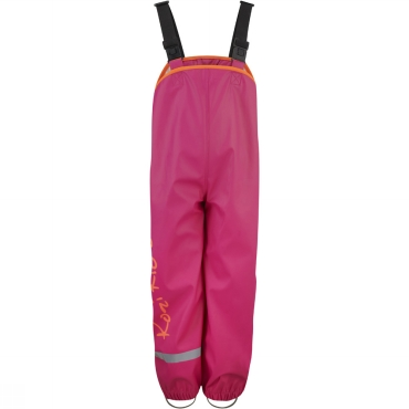 Kids Rain Dungarees Unlined