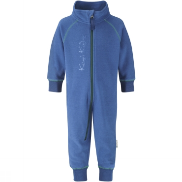 Kids Microfleece All-in-One