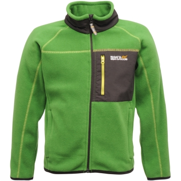 Kids Lionhart Fleece