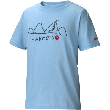 Boys Mountain T-Shirt