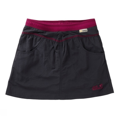 Girls Cricket Skort