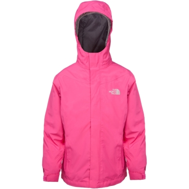 Girls Evolution Triclimate 3 in 1 Jacket