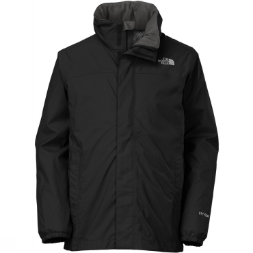 Boys Resolve Reflective Jacket