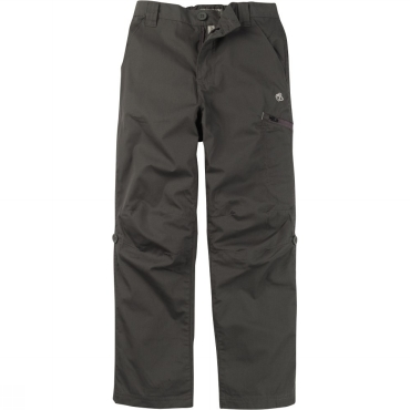 Kids Kiwi Cargo Trousers
