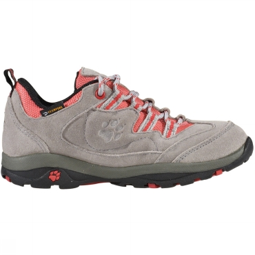 Girls Nature Pass Texapore Shoe