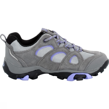Girls Mountain Attack Low Texapore Shoe