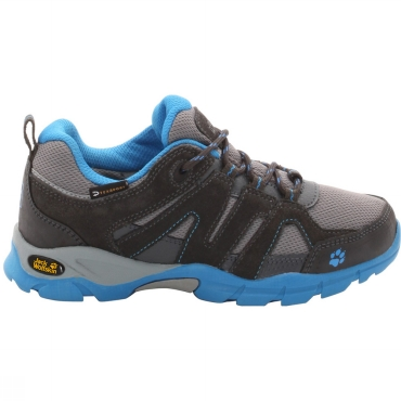 Boys Volcano Low Texapore Shoe