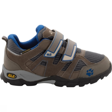 Boys Volcano Low Texapore VC Shoe