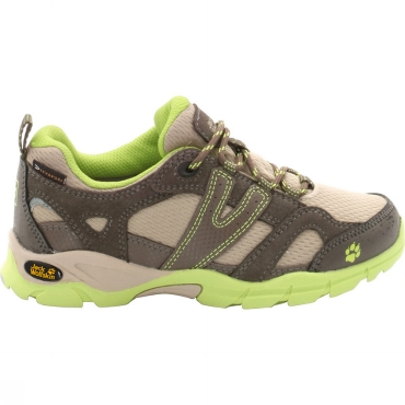 Girls Volcano Low Texapore Shoe