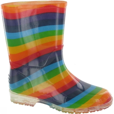 Kids PVC Wellie