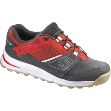 Junior Outban Premium Shoe
