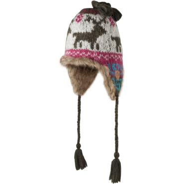 Kids Trapper Inka Hat