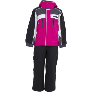 Girls Sumaco Jacket & Pant