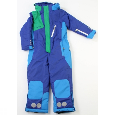 Kids Mora Snowsuit