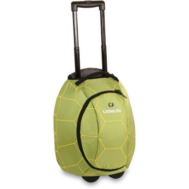 Animal Wheelie Duffle
